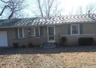 Casa en ejecución hipotecaria in Lawrence Condado, MO ID: F4240073