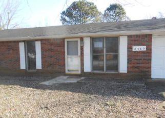 Casa en ejecución hipotecaria in Hopkinsville, KY, 42240,  WILLIAM CT ID: F4240141