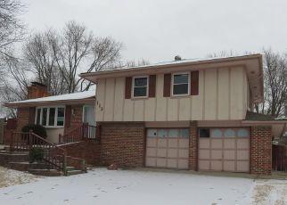 Foreclosure Home in Leavenworth county, KS ID: F4240153