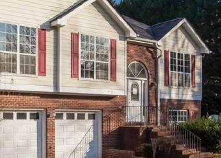 Foreclosure Home in Clayton county, GA ID: F4240352