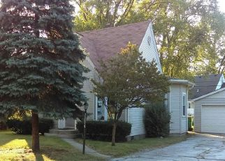 Foreclosure Home in Munster, IN, 46321,  E DELAWARE PKWY ID: F4240816