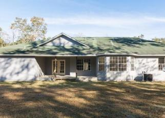 Foreclosed Home en BO BO J RD, Crawfordville, FL - 32327