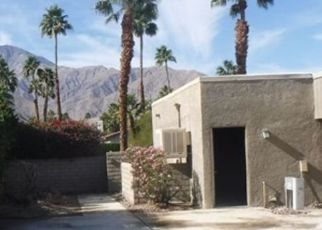 Foreclosed Home en N HERMOSA DR, Palm Springs, CA - 92262