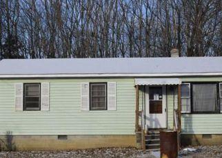 Casa en ejecución hipotecaria in Palmyra, VA, 22963,  MOUNTAIN HILL RD ID: F4241857