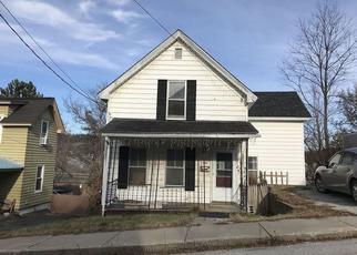 Foreclosure Home in Barre, VT, 05641,  HIGH HOLBURN ST ID: F4241858