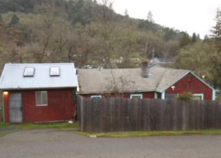 Foreclosure Home in Roseburg, OR, 97470,  SE BOOTH AVE ID: F4241982