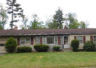 Foreclosure Home in Hampden, MA, 01036,  RAYMOND DR ID: F4242179