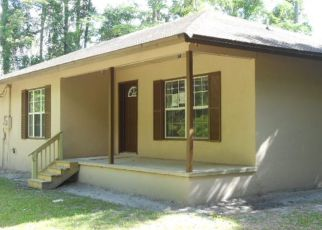 Foreclosed Home en ROCK RD, Crawfordville, FL - 32327