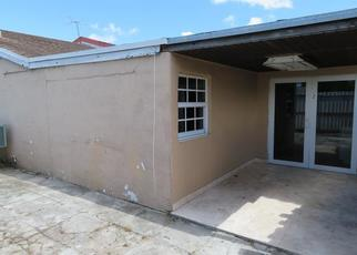 Foreclosed Home in W 21ST CT, Hialeah, FL - 33016