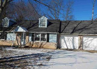 Foreclosure Home in Burlington, KY, 41005,  ALLENS FORK DR ID: F4242236