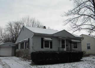 Foreclosure Home in Beech Grove, IN, 46107,  S 6TH AVE ID: F4242261