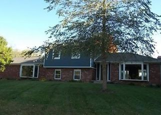 Foreclosed Home in W CURRY RD, Greenwood, IN - 46143
