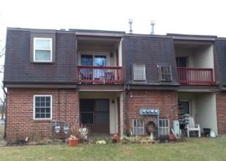 Casa en ejecución hipotecaria in Burlington, NJ, 08016,  LIBERTE CT ID: F4242930