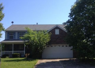 Foreclosed Home in FALKIRK RD, Williamstown, NJ - 08094