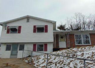 Casa en ejecución hipotecaria in Bluefield, WV, 24701,  WYTHE AVE ID: F4243487