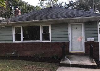 Foreclosed Home in DORLON ST, Hempstead, NY - 11550