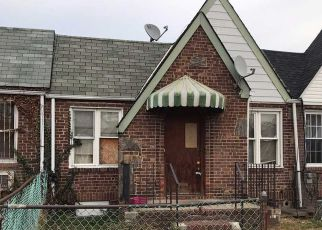Foreclosed Home in 144TH ST, Jamaica, NY - 11435