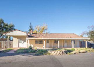 Casa en ejecución hipotecaria in Fair Oaks, CA, 95628,  HAZEL AVE ID: F4244128