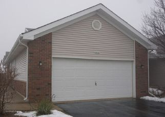 Foreclosed Home in W ROOSEVELT ST, Monee, IL - 60449
