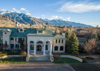 Foreclosed Home in S DEERWOOD FARMS LN, Salt Lake City, UT - 84121