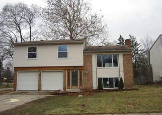Foreclosed Home en ASHTON CT, Ypsilanti, MI - 48198