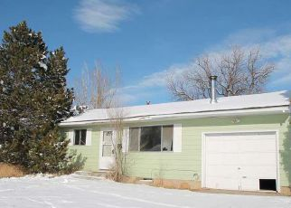 Foreclosure Home in Lander, WY, 82520,  BLACK BLVD ID: F4244871