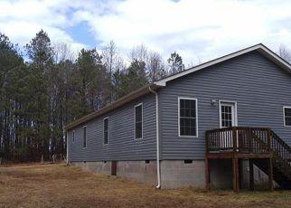 Casa en ejecución hipotecaria in Southampton Condado, VA ID: F4244970