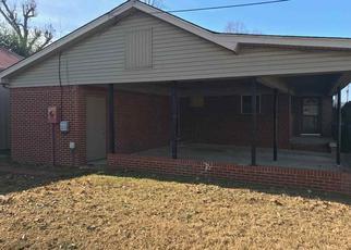 Casa en ejecución hipotecaria in Gibson Condado, TN ID: F4245084