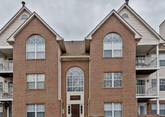 Foreclosed Home en LAKE POINTE CT, Upper Marlboro, MD - 20774