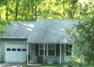 Casa en ejecución hipotecaria in Calvert Condado, MD ID: F4245330