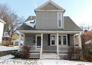 Casa en ejecución hipotecaria in Manchester, CT, 06040,  NORMAN ST ID: F4245432