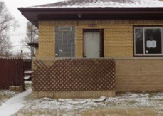 Casa en ejecución hipotecaria in Gary, IN, 46409,  PENNSYLVANIA ST ID: F4245557