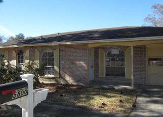 Foreclosure Home in Marrero, LA, 70072,  COUBRA ST ID: F4245595