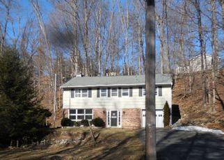 Foreclosed Home in RIDGE RD, Newton, NJ - 07860