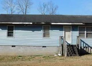 Foreclosure Home in Halifax county, NC ID: F4246191
