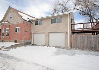 Casa en ejecución hipotecaria in Sheridan, WY, 82801,  WYOMING AVE ID: F4246291