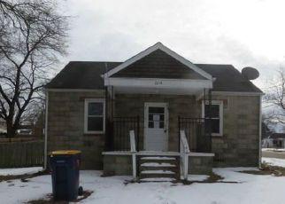 Casa en ejecución hipotecaria in Hopewell, VA, 23860,  JOHNSON ST ID: F4246325
