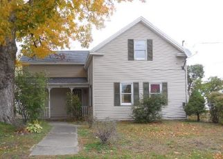 Foreclosure Home in Swanton, VT, 05488,  GREENWICH ST ID: F4246511