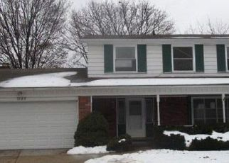 Foreclosed Homes in Ann Arbor, MI, 48104, ID: F4246688