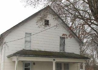 Casa en ejecución hipotecaria in Wayne Condado, IN ID: F4246814