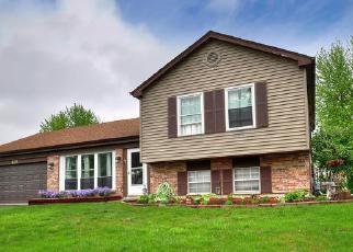 Casa en ejecución hipotecaria in Hanover Park, IL, 60133,  ZEPPELIN DR ID: F4246835