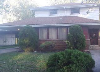 Casa en ejecución hipotecaria in Dolton, IL, 60419,  WOODLAWN AVE ID: F4247185