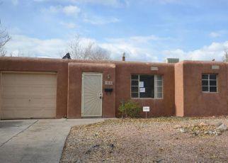 Casa en ejecución hipotecaria in Albuquerque, NM, 87110,  VALENCIA DR NE ID: F4247213