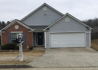 Foreclosure Home in Clayton county, GA ID: F4247273
