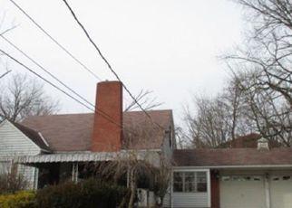 Casa en ejecución hipotecaria in Allegheny Condado, PA ID: F4247330