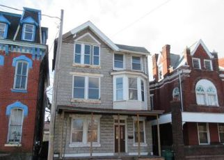 Casa en ejecución hipotecaria in Lebanon, PA, 17046,  N 8TH ST ID: F4247387