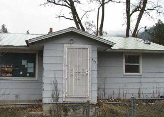 Casa en ejecución hipotecaria in Stevens Condado, WA ID: F4247489