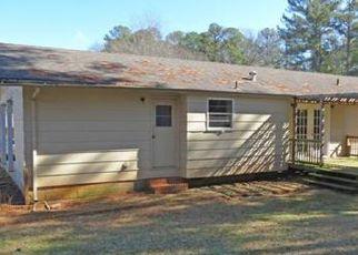 Foreclosure Home in Calhoun county, AL ID: F4248334