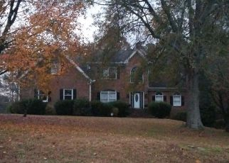 Foreclosed Home in FOREST DR, Clayton, NC - 27520