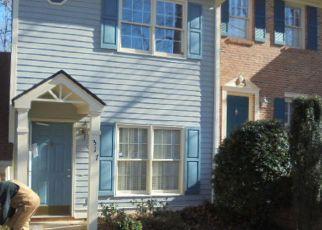 Casa en ejecución hipotecaria in Spartanburg, SC, 29302,  WOODBURN CREEK RD ID: F4249431